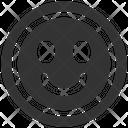 Emotion Positive Feedback Icon