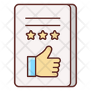 Ipositive Review Icon