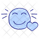 Feedback Positive Mind Icon