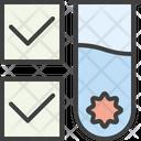 Positive Test Icon
