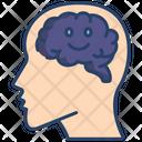 Positive Thinking Positive Thinking Icon