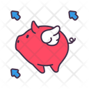 Possibility Pig Business Icon