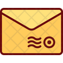 Post Mail Email Icon