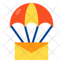 Mail Delivery Postal Icon