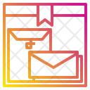 Box Mail Letter Icon