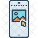Post Letter Message Icon