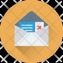 Post Paper Postbox Icon