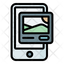 Post Picture Image Icon