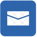 Post Mailbox Airport Icon