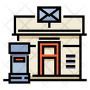 Post Office Delivery Icon