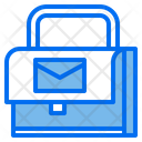 Bag Mail Delivery Icon