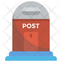 Post Box Icon