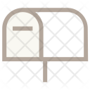Post Box Envelope Icon