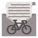Post Letter Icon