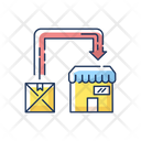 Post Manufacturing Icon