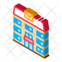 Mail Postal Box Icon