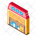Graphic Shipping Abstract Icon