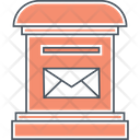 Postal Icon