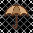 Postal Protection Protection Safe Icon