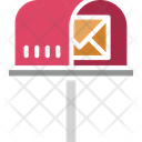 E Mail Electronic Mail Mail Icon