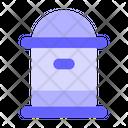 Postbox Mailbox Letter Box Icon