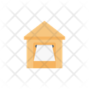 Postbox Mailbox Letter Icon
