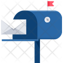 Message Mail Communication Icon