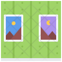 Poster Picture Wall Icon