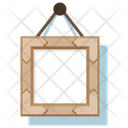 Photo Frame Picture Frame Portrait Frame Icon