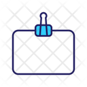 Poster Pin Icon