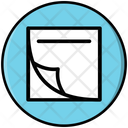 Postit Notes Note Icon