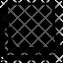 Post It Block Icon