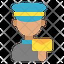 Postman Icon