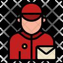 Postman Job Avatar Icon