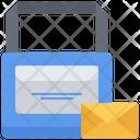 Postman Bag Letter Icon