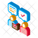 Application Box Building Icon