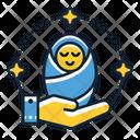 Postpartum Care Icon