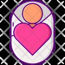 Postpartum Care Postpartum Care Icon