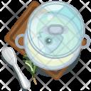 Pot Fish Restaurant Icon