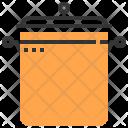 Pot Tool Equipment Icon
