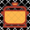 Pot Icon