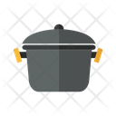 Pot Plant Cooking Icon