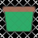 Flower Gardening Plant Icon