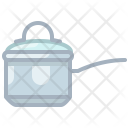 Pot Equipment Kitchen Icon