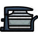 Pot Cooker Food Icon