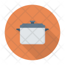 Food Kitchen Meal Icon
