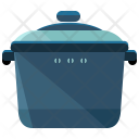 Pot Cooker Tool Icon