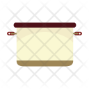 Pot Cooking Equipment Icon