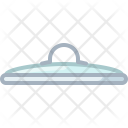 Pot Kitchen Lid Icon