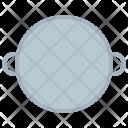 Pot Equipment Kitchen Icon